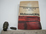 Nos Oem Genuine Ford 1972 73 Pinto Needle Valve And Seat Carb Float D2fz-9564-b