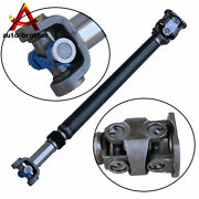 Front Drive Shaft For Ford 00-03 Excursion Diesel 99-06 F250 F350 Super Duty 4x4
