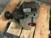 13 14 15 Land Rover Lr2 Transfer Case Front Differential Pto Unit Oem ---