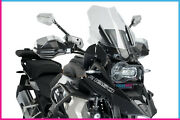 Puig E.r.s. Support For Windscreen For Bmw R1250 Gs Hp 18-19 Black