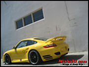 911 997 Turbo Gtm Spoiler Blade Replacement Porsche Available In Carbon Fiber
