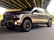Painted Factory Color Match 09-18 Dodge Ram 1500 Oe Style Fender Flares