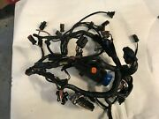 Evinrude Motor Cable 586330 For 150hp - 175hp Efi 1997 - 1998 Model Outboards. U