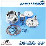 53430.00 Thermal Unit Racing ø 50 80cc Parmakit Hm Cr And Derapage 50 2t Lc