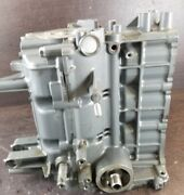 11301-87j20 Suzuki 1999-2010 Empty Block Df 40 50 Hp 4-stroke 3 Cyl For Parts/re
