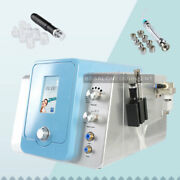 2 In1 Water Jet Peel Microdermabrasion Hydrate Facial Skin Rejuventaion Machine