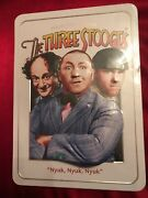 The Three Stooges Collectors Edition Dvd, 2009, 4-disc Set Brand New