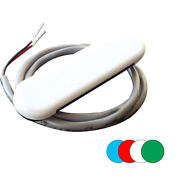 Shadow-caster Led Lighting Scm-cl-rgb-4pack Courtesy Light 2and039 Lead Wire White