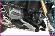 Puig Engine Spoiler For For Bmw R1200 R 2015 Carbon Look .