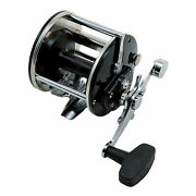 Penn General Purpose Level Wind Left Hand 209m Conventional Fishing Reel