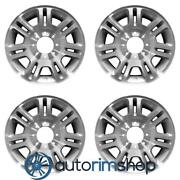 New 20 Replacement Wheels Rims For Ford F250 Super Duty F250 F350 Super Duty...