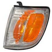 New Drivers Park Clearance Light Lamp Housing Assembly For 99-02 Toyota 4runner