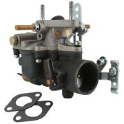 Zenith Style Carburetor Replacement Fits Massey Ferguson 35 135 150 Mh50 Gas To3