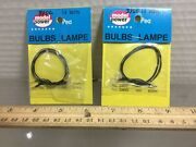 2 Model Power 3.5v Packages Of Bulbs Any-scale Buildings And More