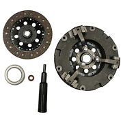 Clutch Kit Fits Ford Fits New Holland Tractor 1310 1510 Others Sba320040341