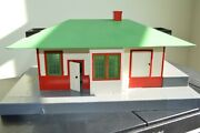 American Flyer 755 Talking Station By Lionel Lines