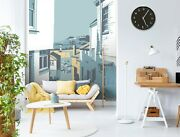 3d St Ives House P061 Wallpaper Mural Self-adhesive Removable Steve Read Amy