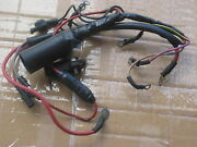 Mercury Mariner Outboard Internal Wiring Harness Cable 135hp 150hp 175hp 200 Hp