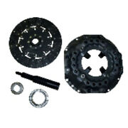 Clutch Kit Fits Ford Fits New Holland Tractor 4600 5000 5190 5340 5600 12 25-sp
