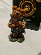 Boyd's Bears And Friends The Ark Builder
