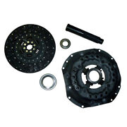 New Clutch Kit Fits Ford Fits New Holland Tractor 4600o 6600c 6610o 7600c 7610o
