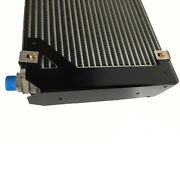 Re566108 New Hydraulic Oil Cooler Made Fits John Deere Tractor Models 7000 Serie