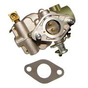 R0185 New Carburetor Fits Ford Fits New Holland Tractor 2n 8n 9n Tsx33 Tsx241 Ts