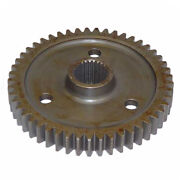 636697r1 New Final Drive Bull Gear Made Fits Case-ih Harvester Tractor Model 500