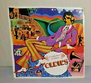 Beatles A Collection Of Oldies Japanese Pressing Apple Records