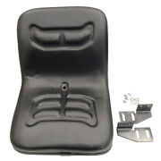 Vld1590 Tractor Seat Fits Case Ih 284 234 255 275 235 254 Un54