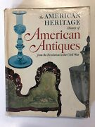 History Of American Antiques From Revolution To The Civil War