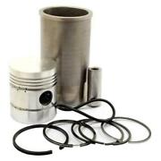 Piston Cylinder Kit Fits Case International Tractors With Bd154 Engine