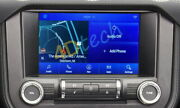 Factory Sync 3 Oem Gps Navigation Upgrade 2020 Ford Mustang With Sync 3 Screen