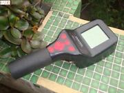 Lcd Display Contuse Victoreen 990bc X-ray Advanced Survey Meter