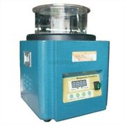 New Magnetic Tumbler 800g/16.5cm Jewelry Polisher Finisher Mt-p0800 2800rpm Sa