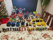 Awesome Paw Patrol Lot - Large Collection @