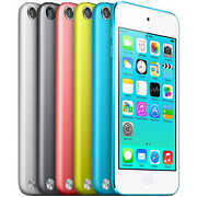 New [open Box] Apple Ipod Touch 6th Generation 64gb 128gb - Promotion