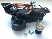 Newport Clean Wipe Wiper Motor 12v 1953-54 And 1957 Chevrolet Chevy Passenger Cars