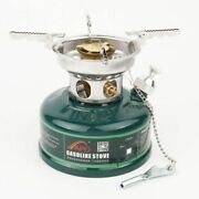 Oil-burning Boiler Type Outdoors Cooking Stoves Portable Camping Equipment Stove