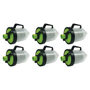 Kokido Leaf Canister For Automatic Suction Swimming Pool Cleaner 6 Pack