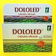 Dololed Calandeacutendula Officinalis 150 Mg X 30 Tablets /natural Joint Pain Relief