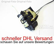 Central Locking Door Lock Rear Right Ssangyong Actyon 10.06-