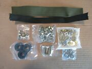 Deluxe Fastener Kit Fits John Deere A B G Bw Gn Anh Bwh Gw Awh Bnh Bn