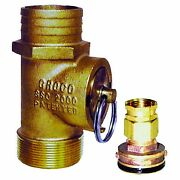 Groco Ssc-750 Engine Flush Kit And Adapter 3/4 Inch