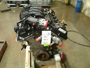2015-2017 Ford F150 Engine 3.5l Without Turbo Vin 8 8th Digit