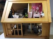 Doll House Fully Furnished W/electricityandnbspfamily Of 4 Refurbished