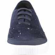 Hugo Boss Menand039s Zero Paint Spatter Trainers Sneakers Shoes