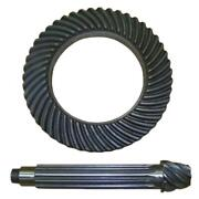 A168102 New Bevel Gear Ring And Pinion Fits Case Backhoes 580d And 580e A51988