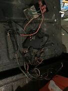 Mercury 98423a14 Plug Harness And Circuit Breaker And Battery Isolator Model 2401