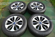 20 Ford F150 Oem Factory Fx4 Xlt Lariat Wheels Tires Expedition Sport 2018 2019